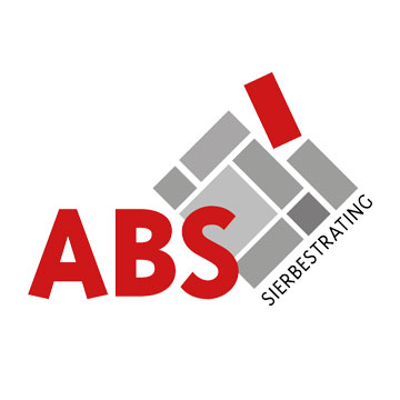 ABS Sierbestrating