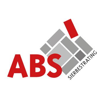 ABS Sierbestrating
