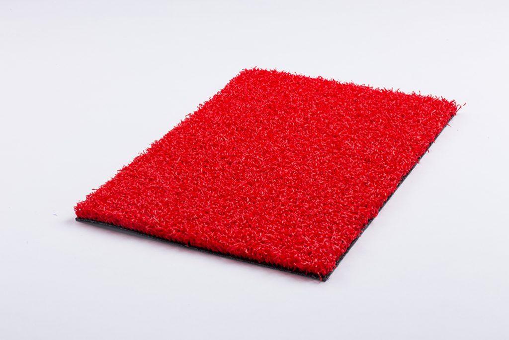 Universal 12 Red