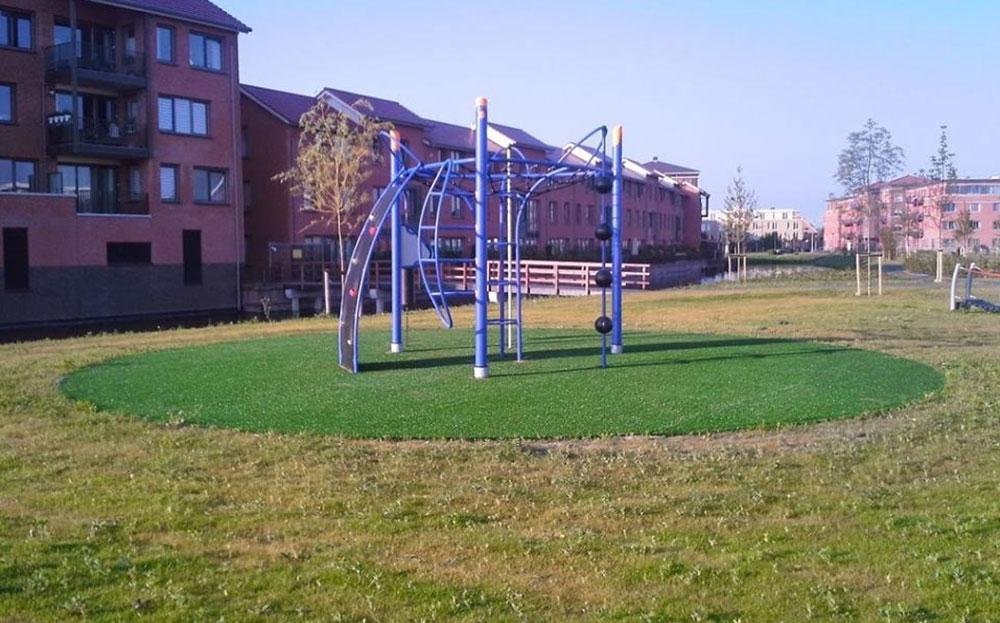 Speelveld